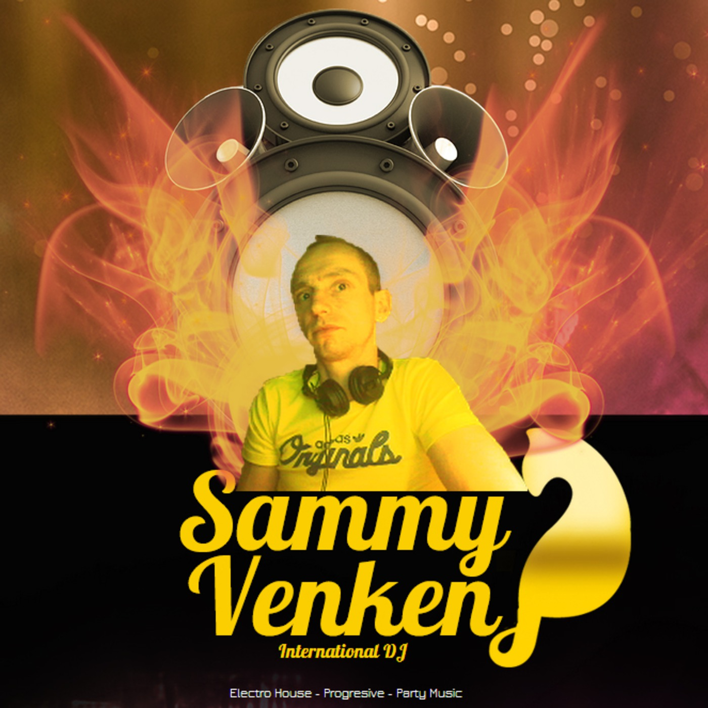 Sammy venken's Podcast