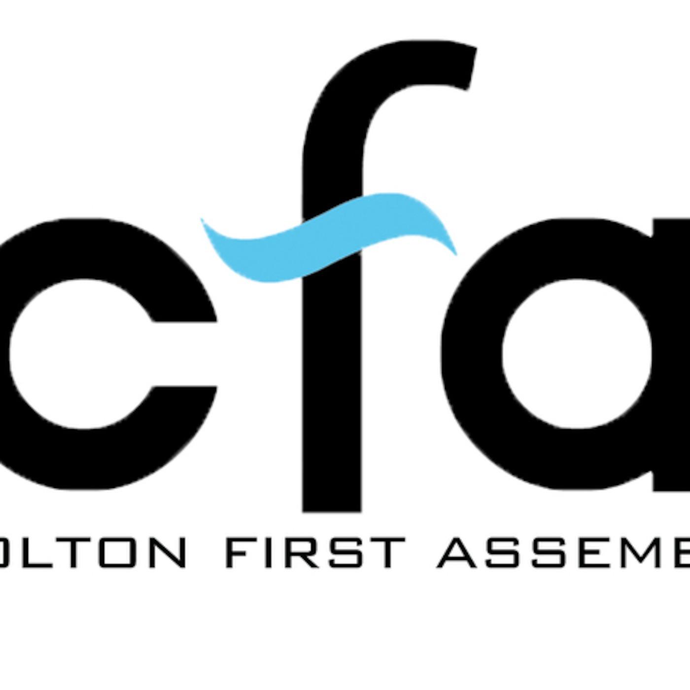 CFA's Podcast