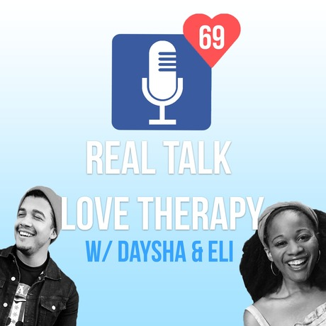 Real Talk Love Therapy | Free Podcasts | Podomatic