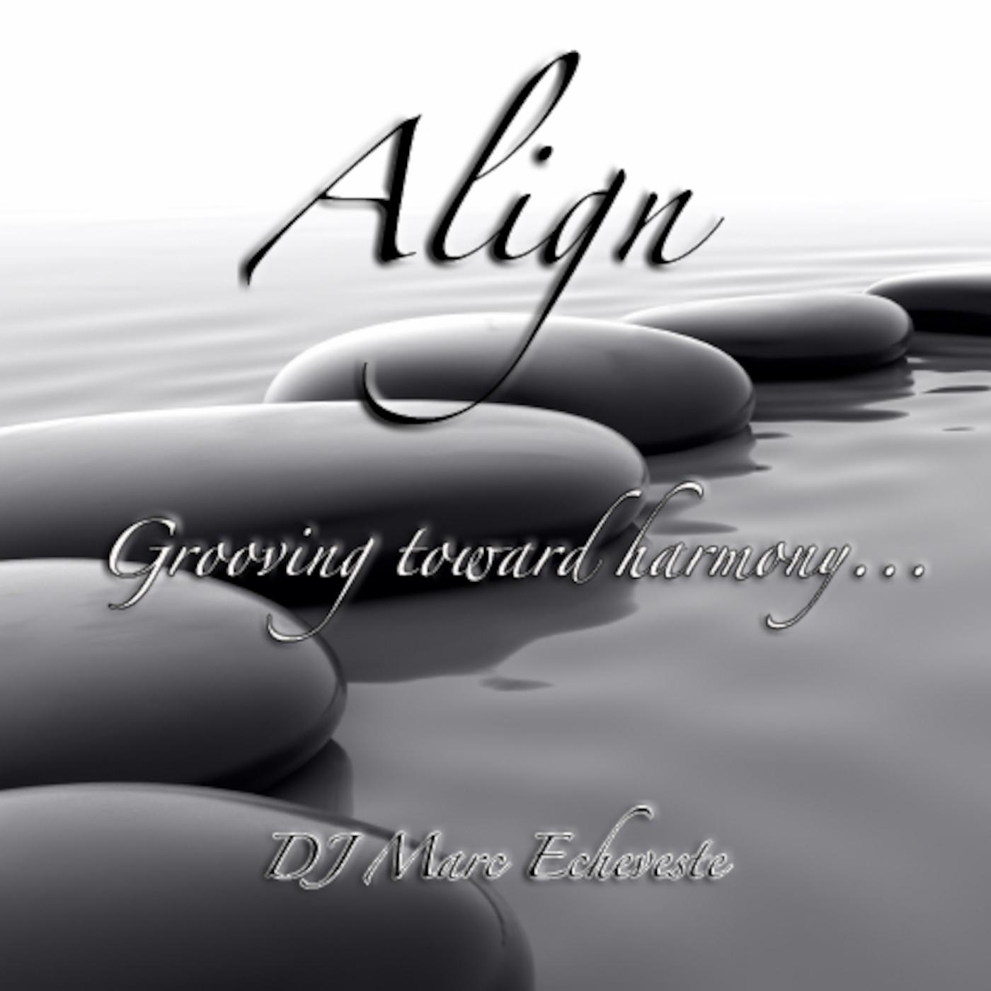 ALIGN - DJ Marc Echeveste