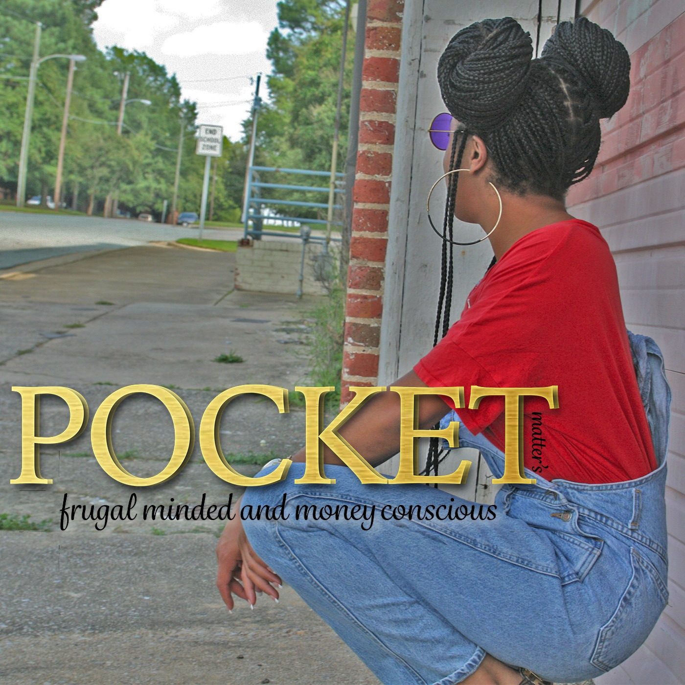 Pocket Matter's