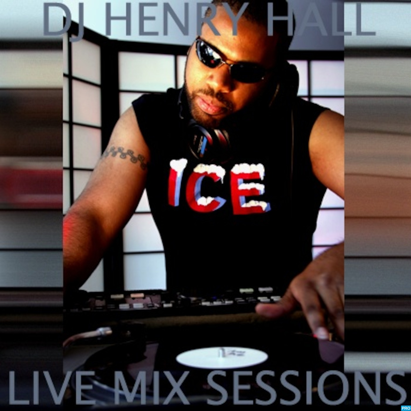 All Mighty House Sounds By DJ Henry Hall
