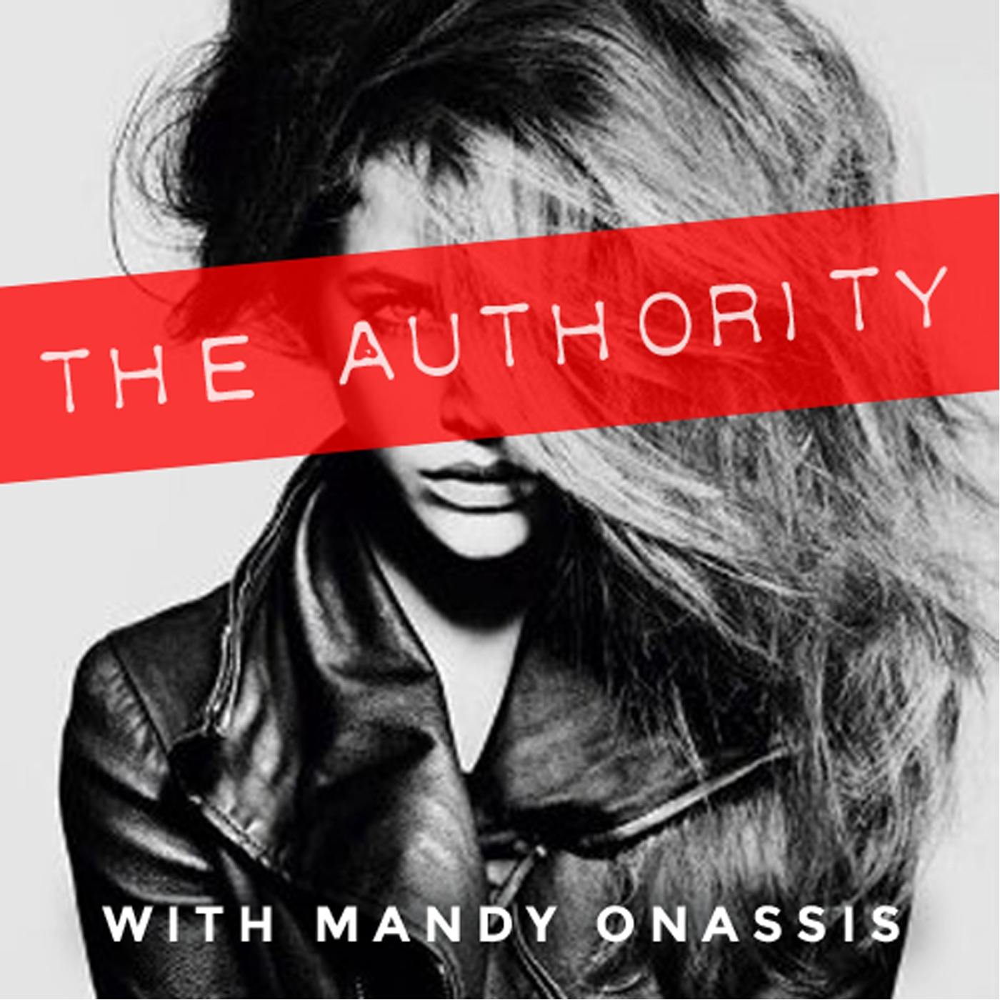 Mandy Onassis – The Authority – EMC Edition Episode #01