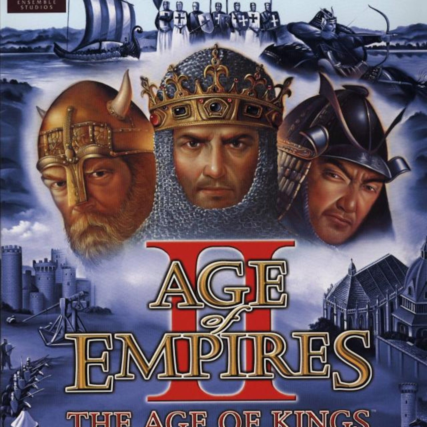 Age of Empires: Episode 1 - The Code