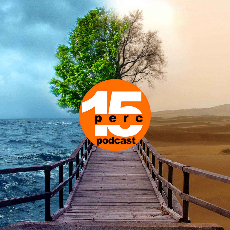 15 perc Podcast - 18. adás
