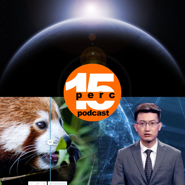15 perc Podcast - 20. adás