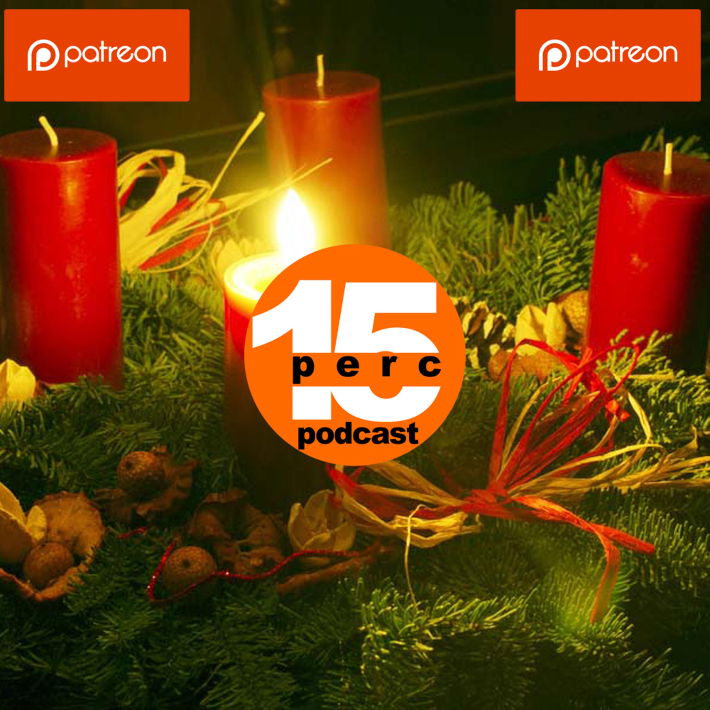 15 perc podcast - 22. adás