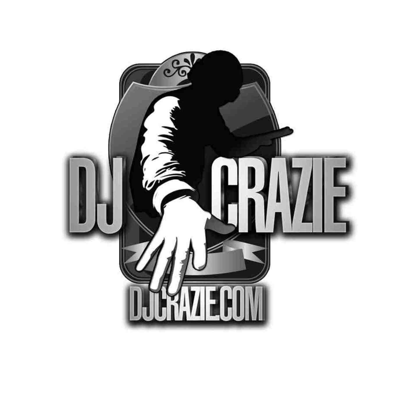 DJ Crazie's Podcast