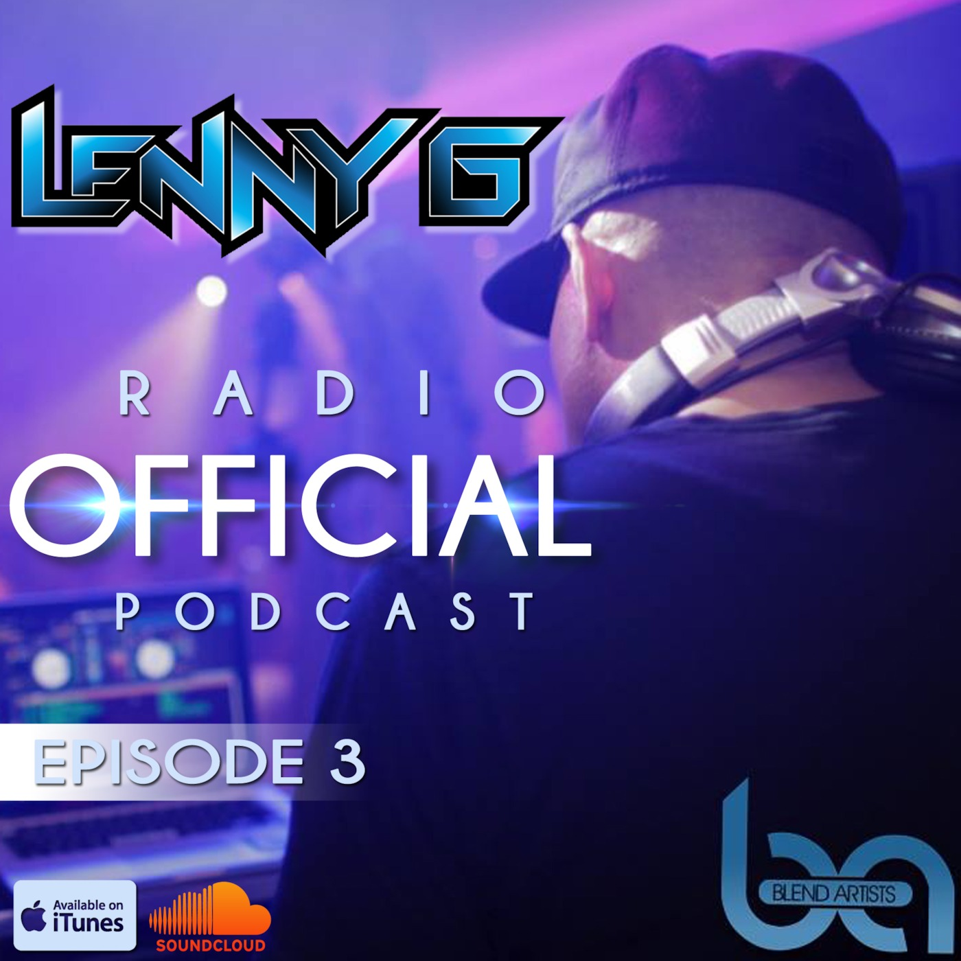 LennyG Radio (Official PodCast)