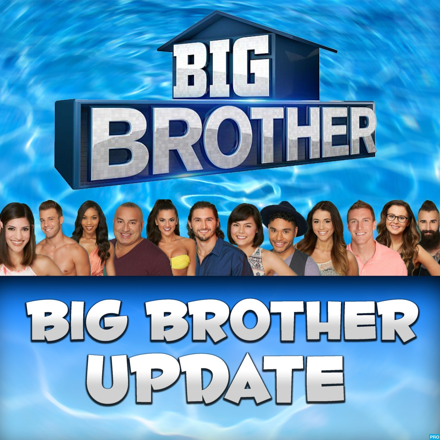 Big Brother Update