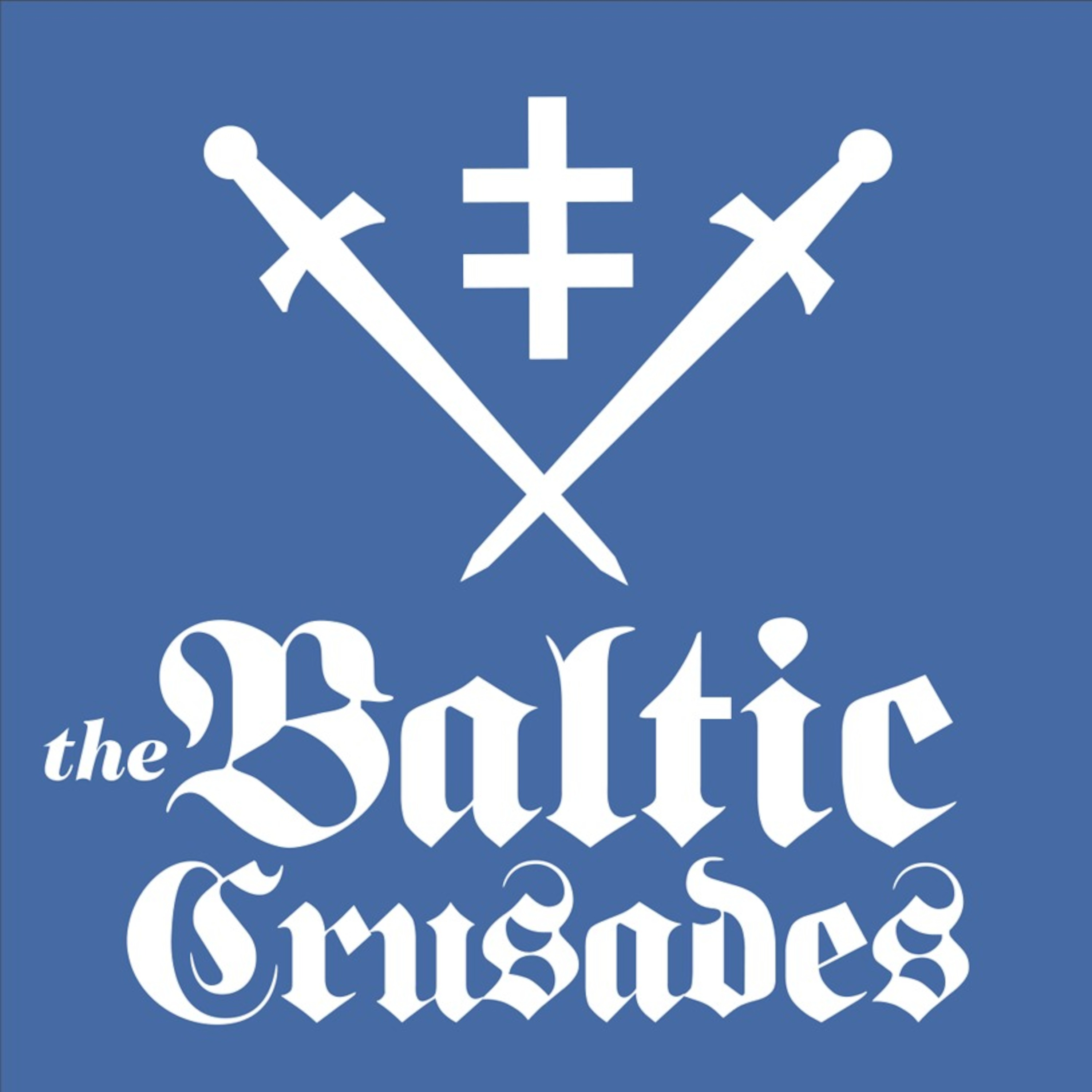 The Baltic Crusades