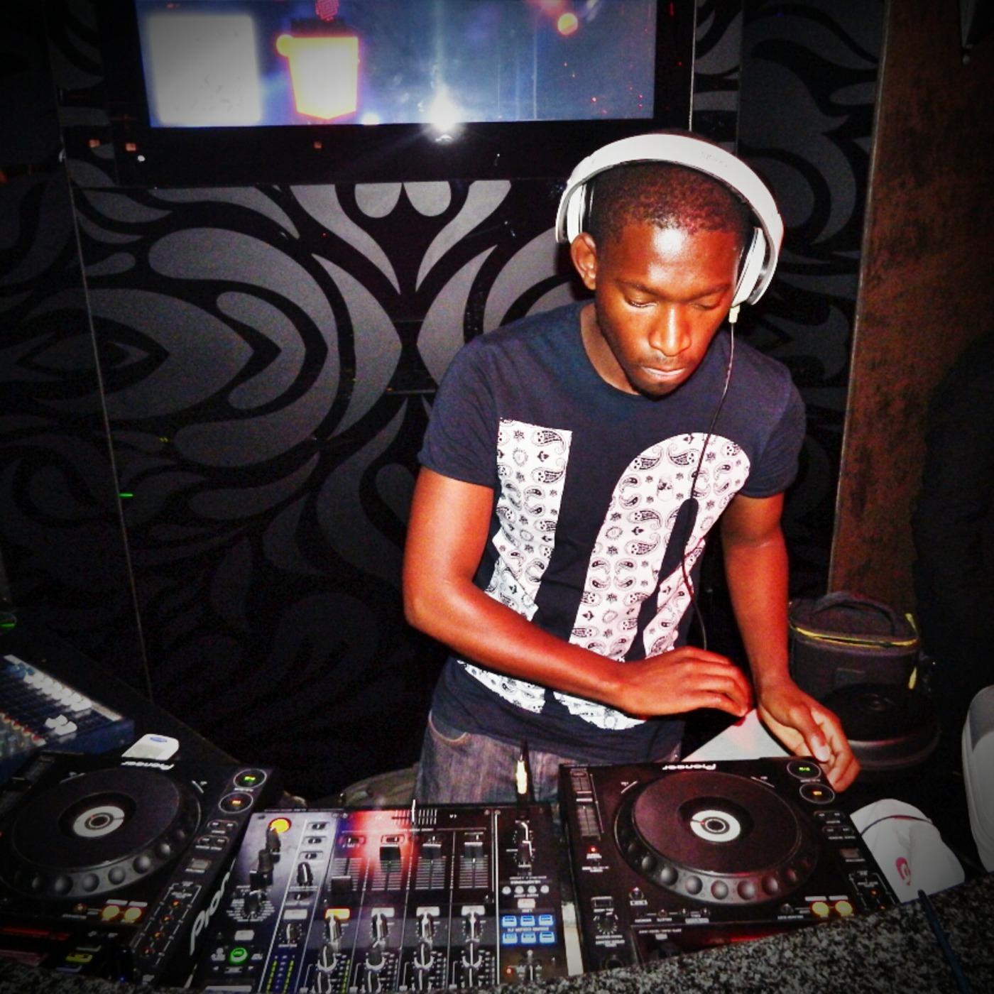 SAMiR DJ
