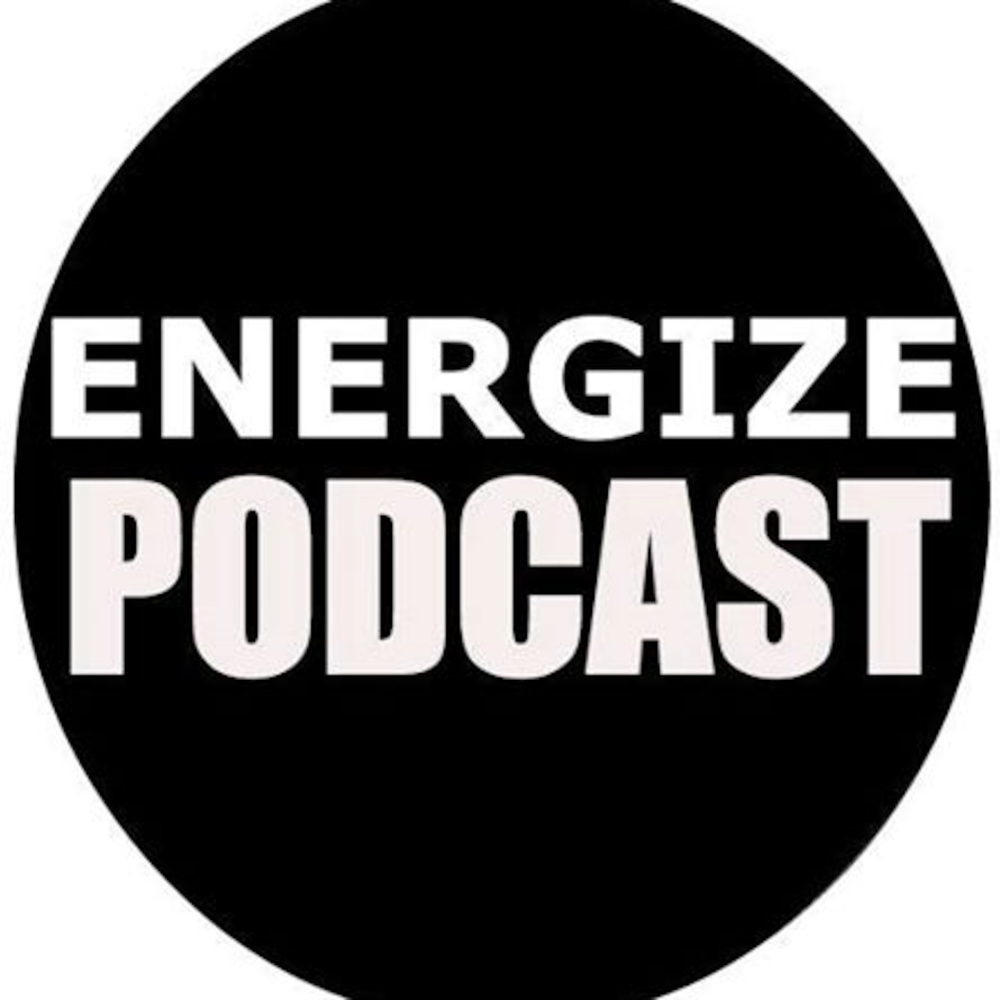 Energize Podcast