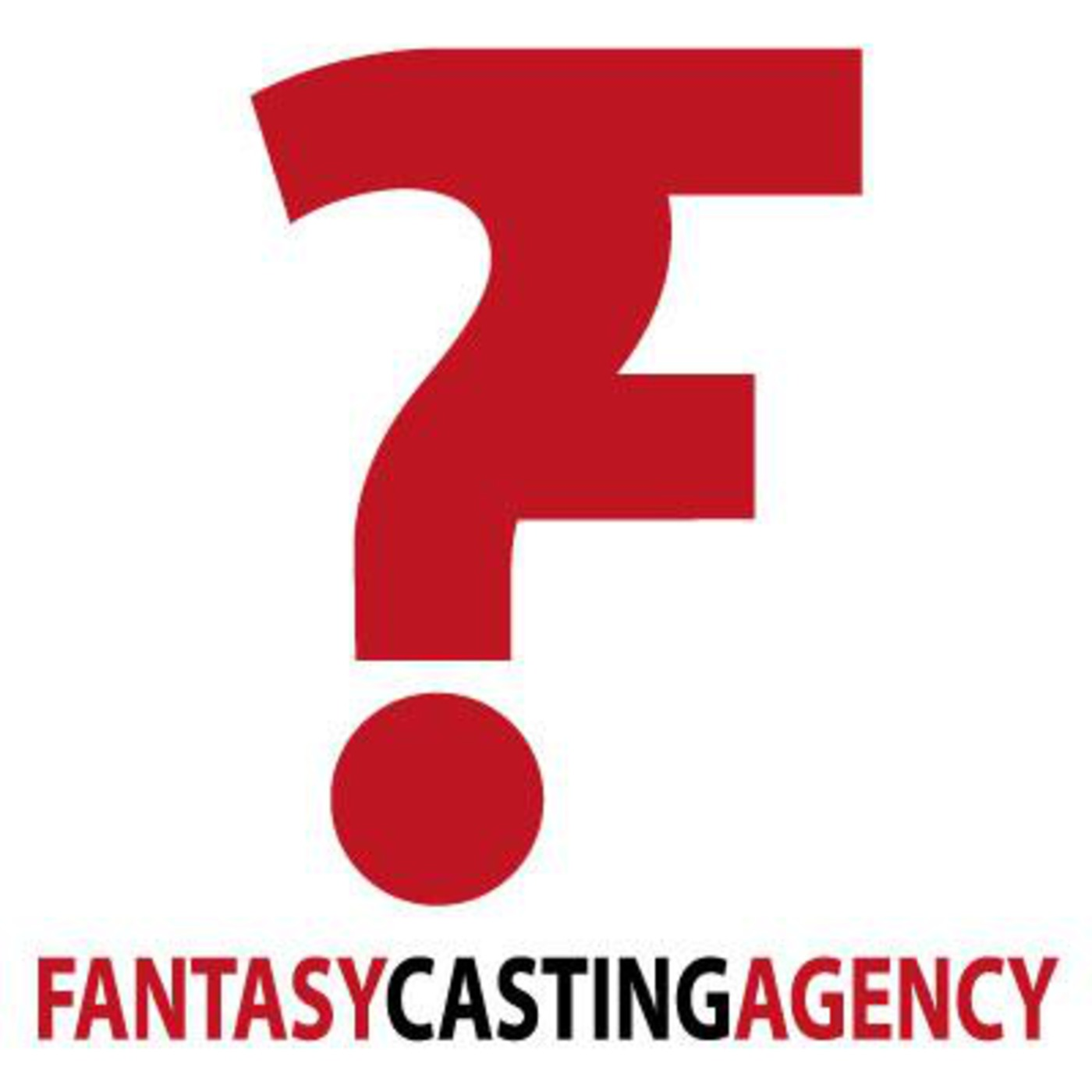Fantasy Casting Agency Podcast
