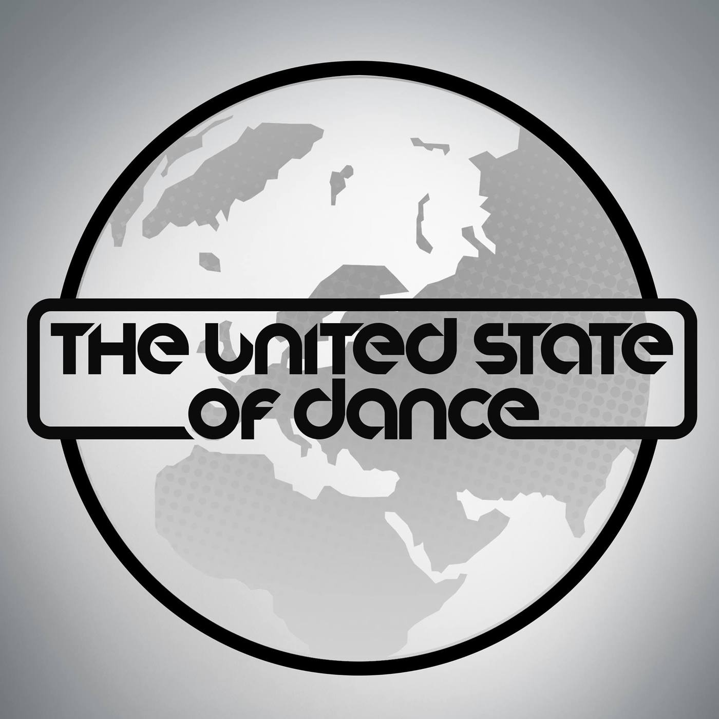 Liam Keegan & Greg Browne Presents 'The United State of Dance'