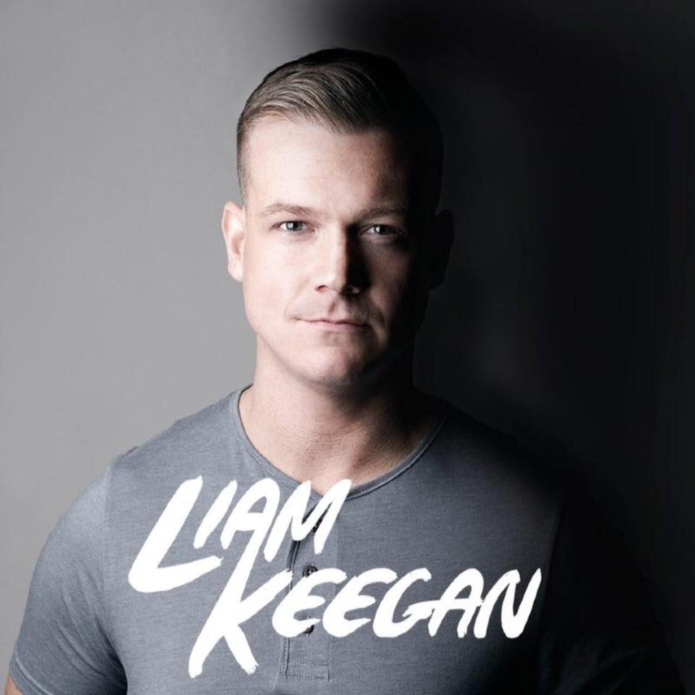 Liam Keegan Breakin' The Rules September 2018 Mix