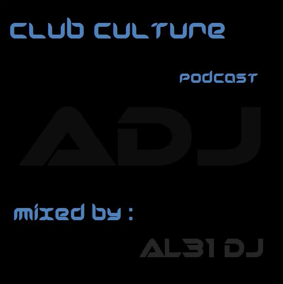 Club culture Podcast