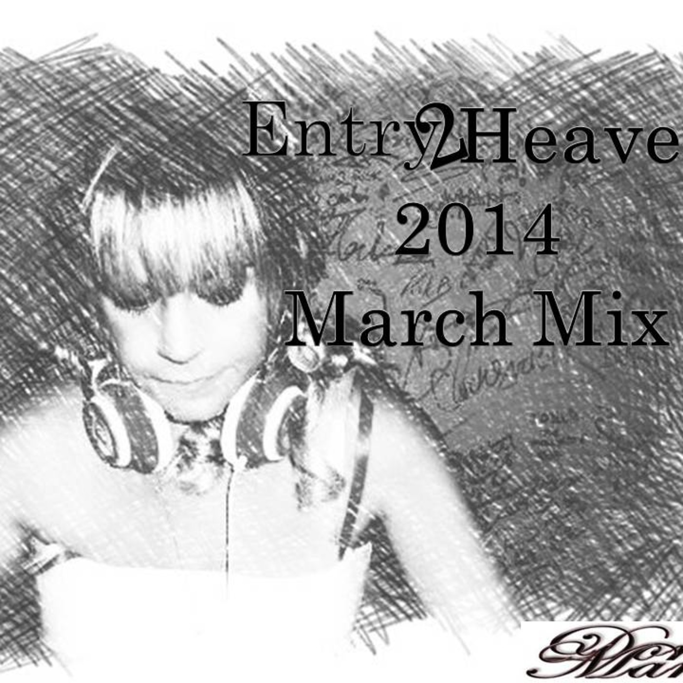 Donna Marie - Entry2Heaven Podcast