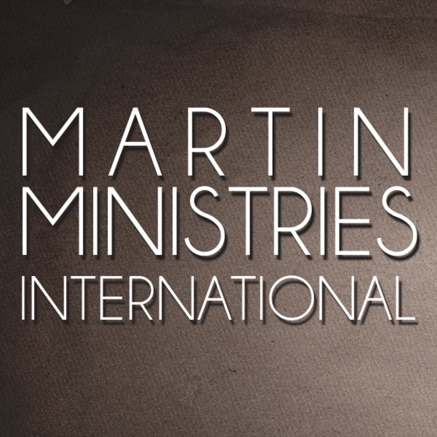 Martin Ministries International