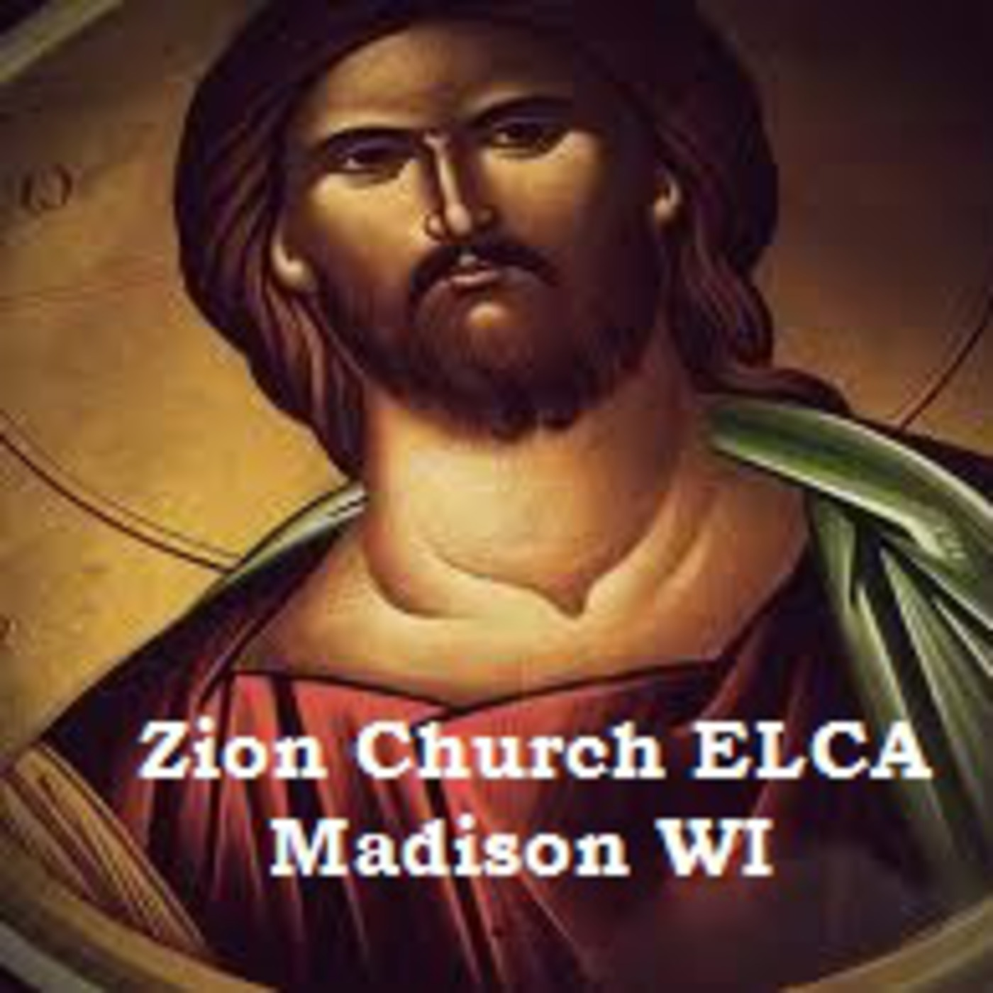 Pat Siegler @ Zion Church ELCA