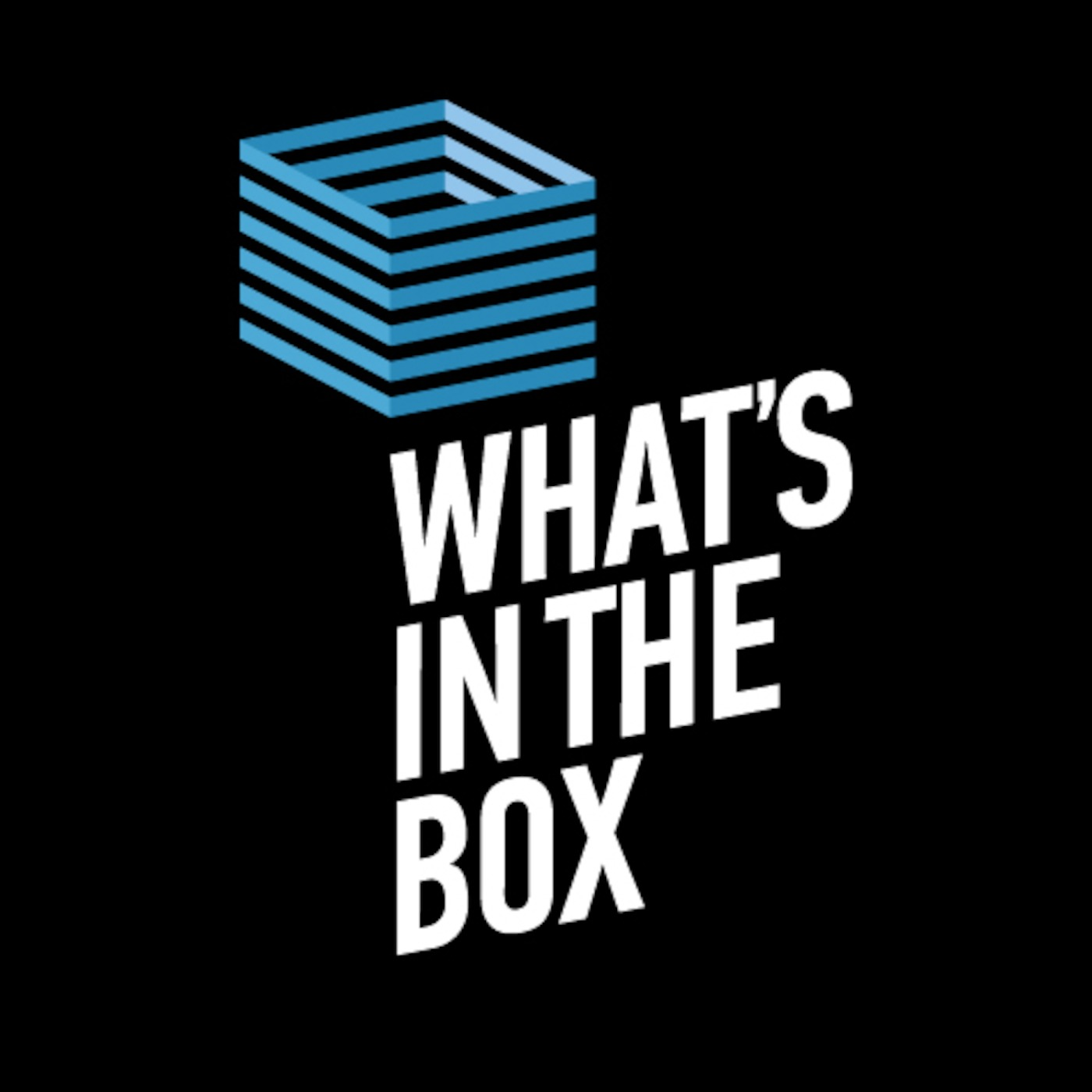What's In The Box Records Podcast