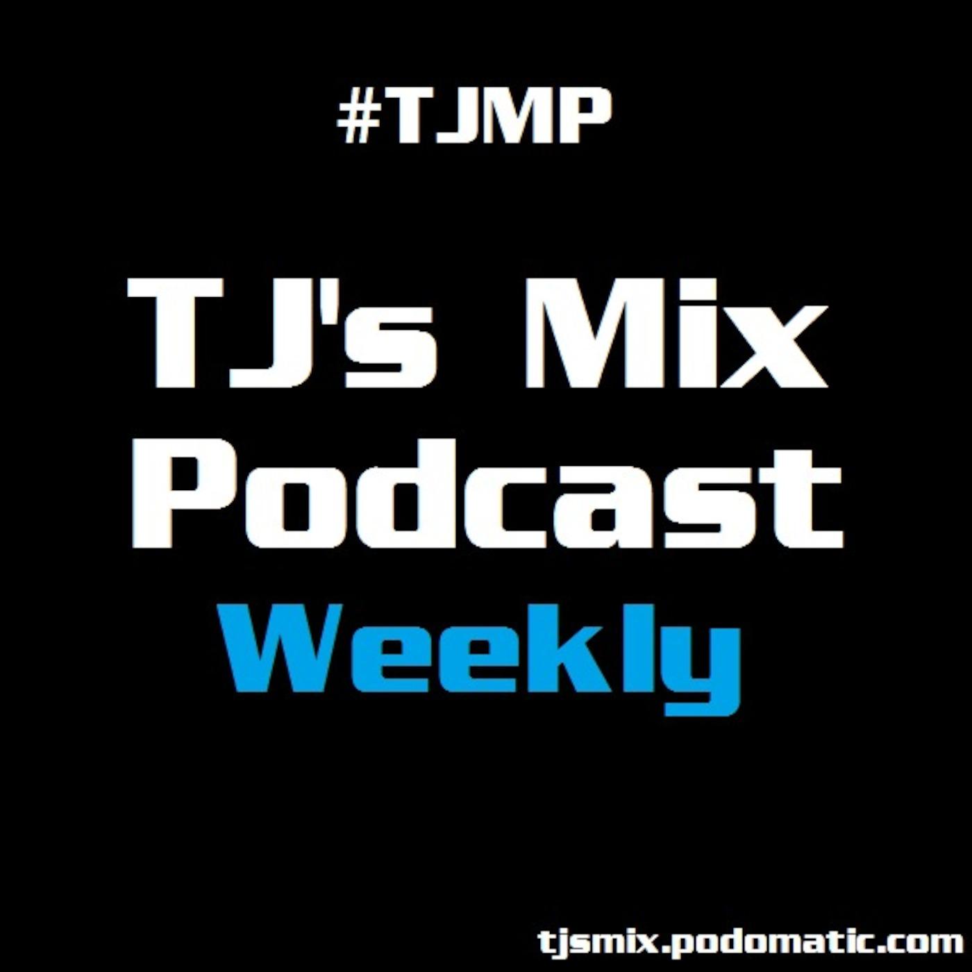 TJ's Mix Podcast