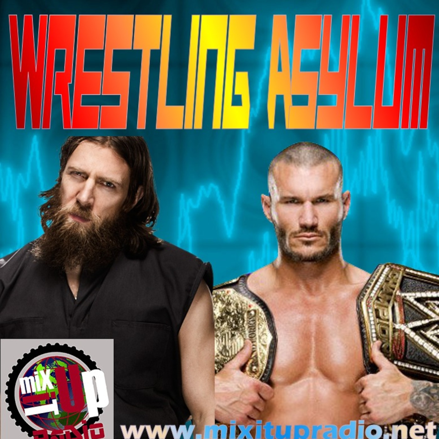 Wrestling Asylum Podcast Show