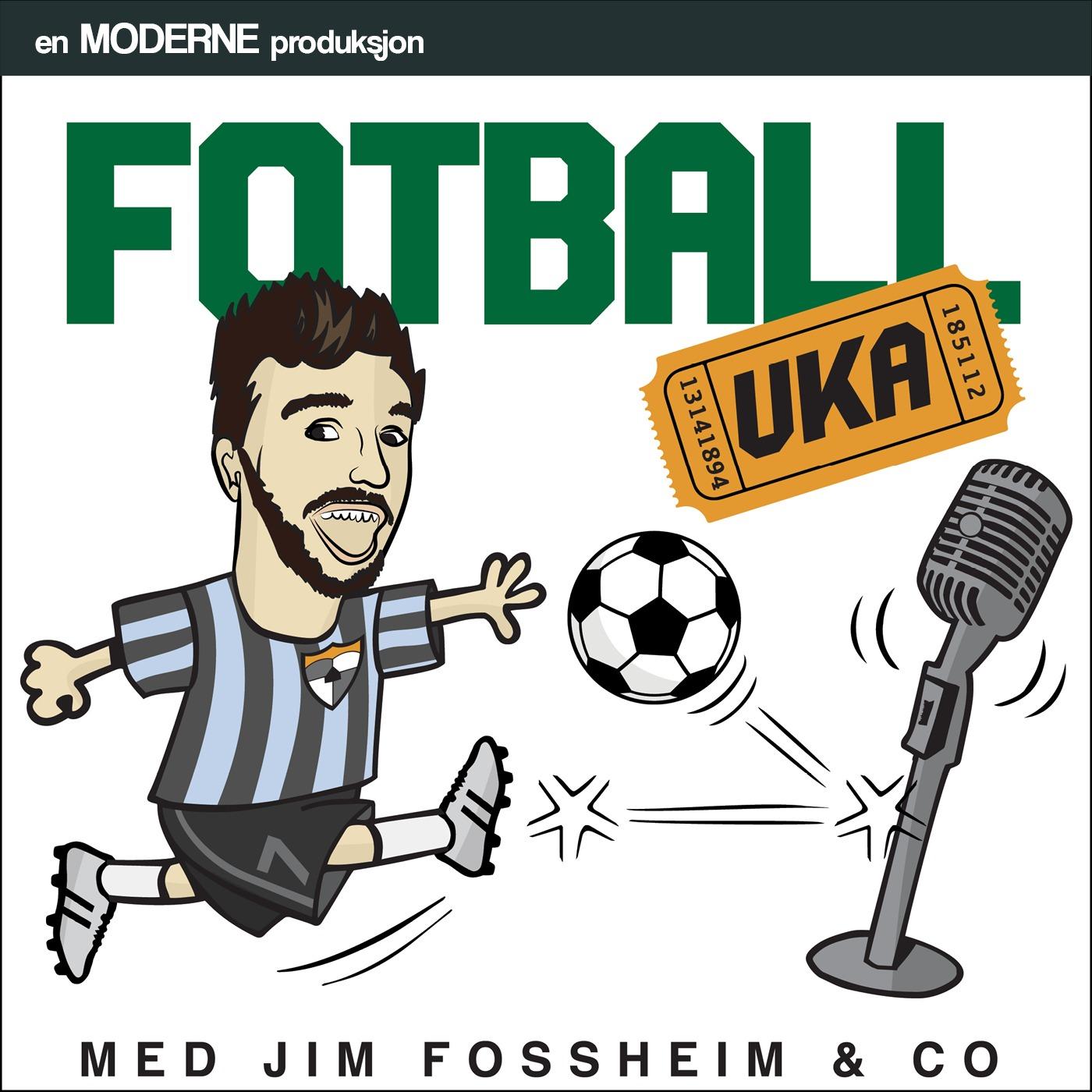 Fotballuka