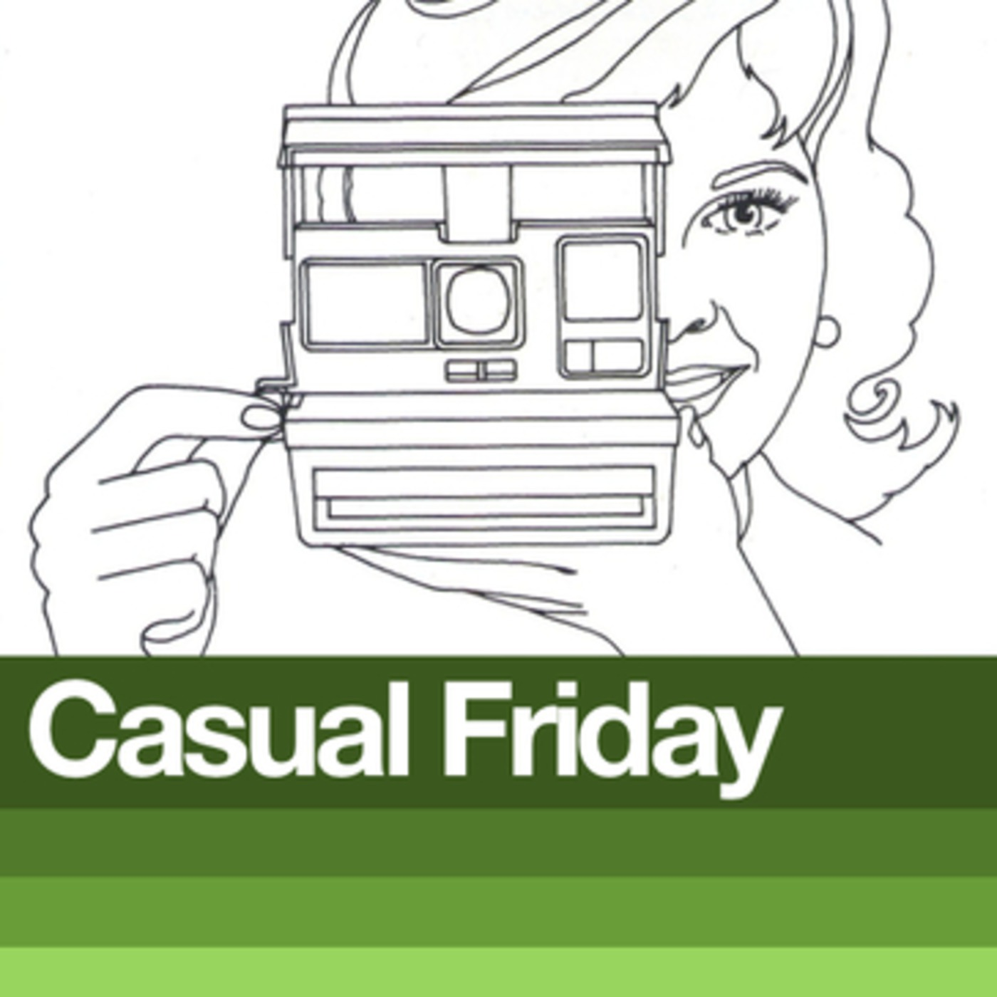 Casual Friday : podcast page 3