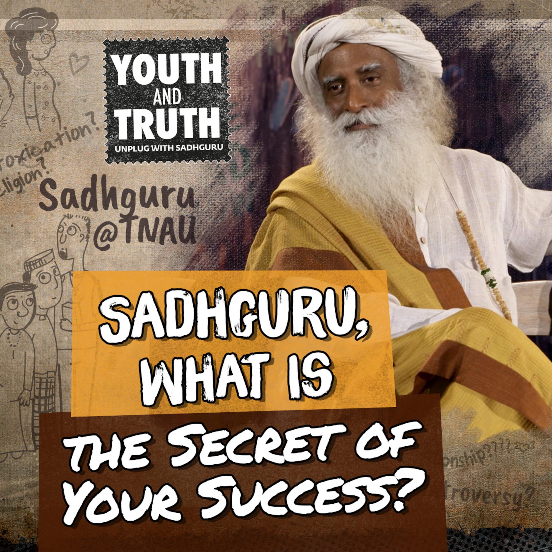 Sadhguru's Podcast