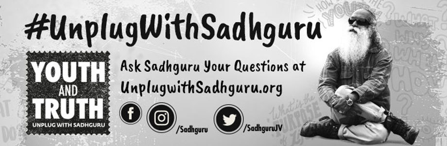 Sadhguru's Podcast | Free Podcasts | Podomatic