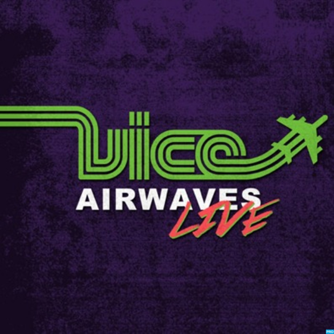 VICE AIRWAVES LIVE