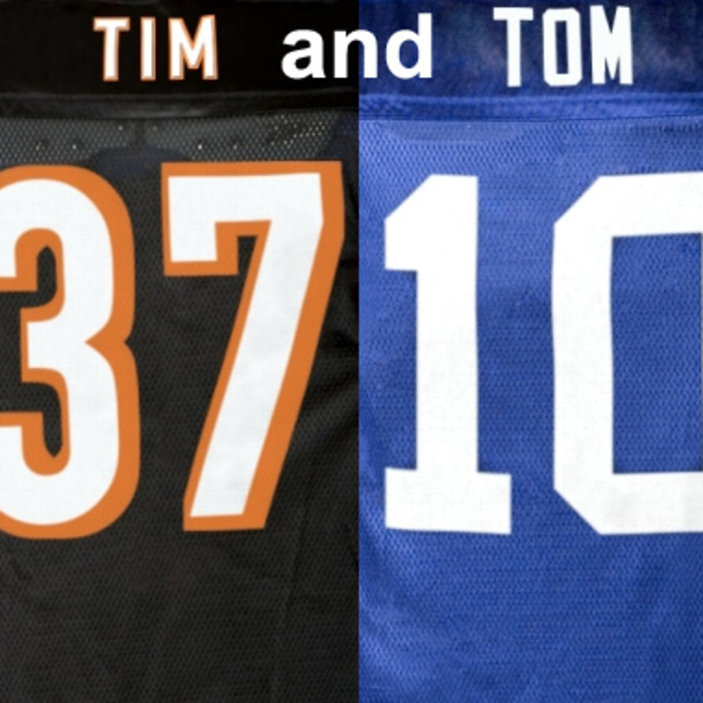 Tim and Tom