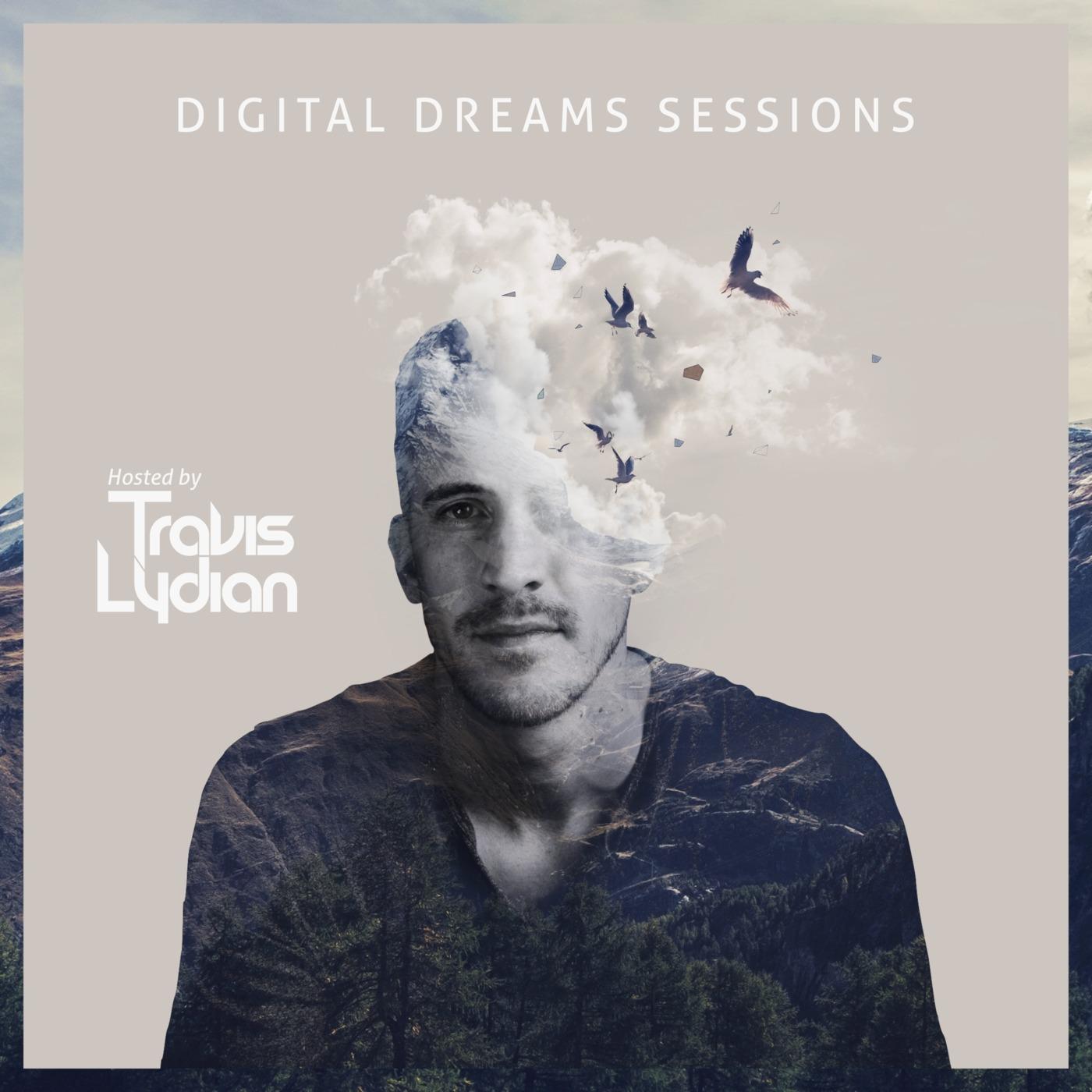 Travis Lydian: Digital Dreams Sessions