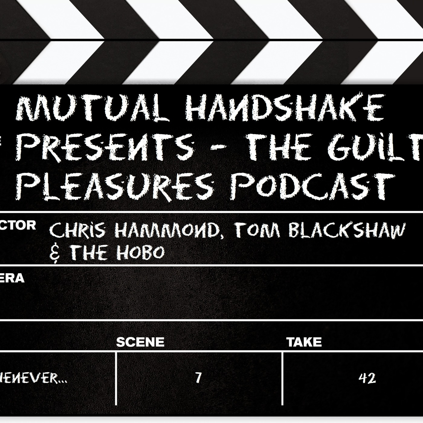 Mutual Handshake Movie Podcast