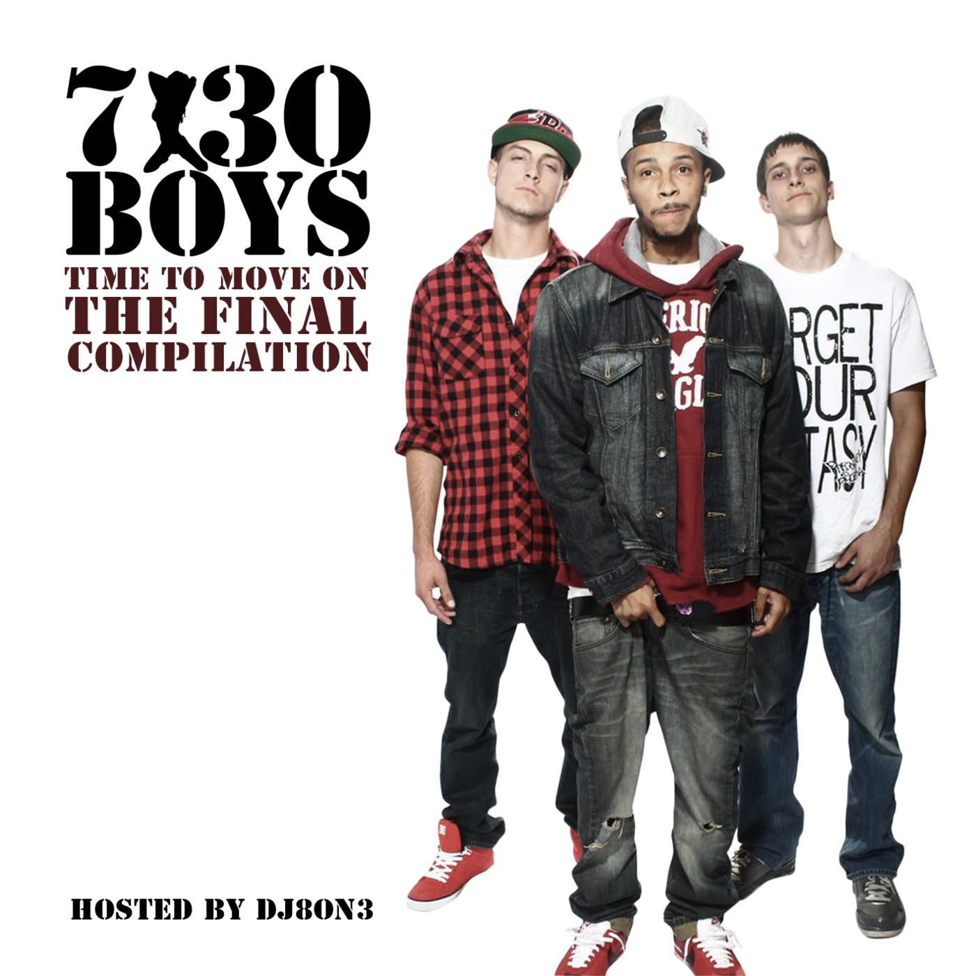 730 Boys Official Podcast