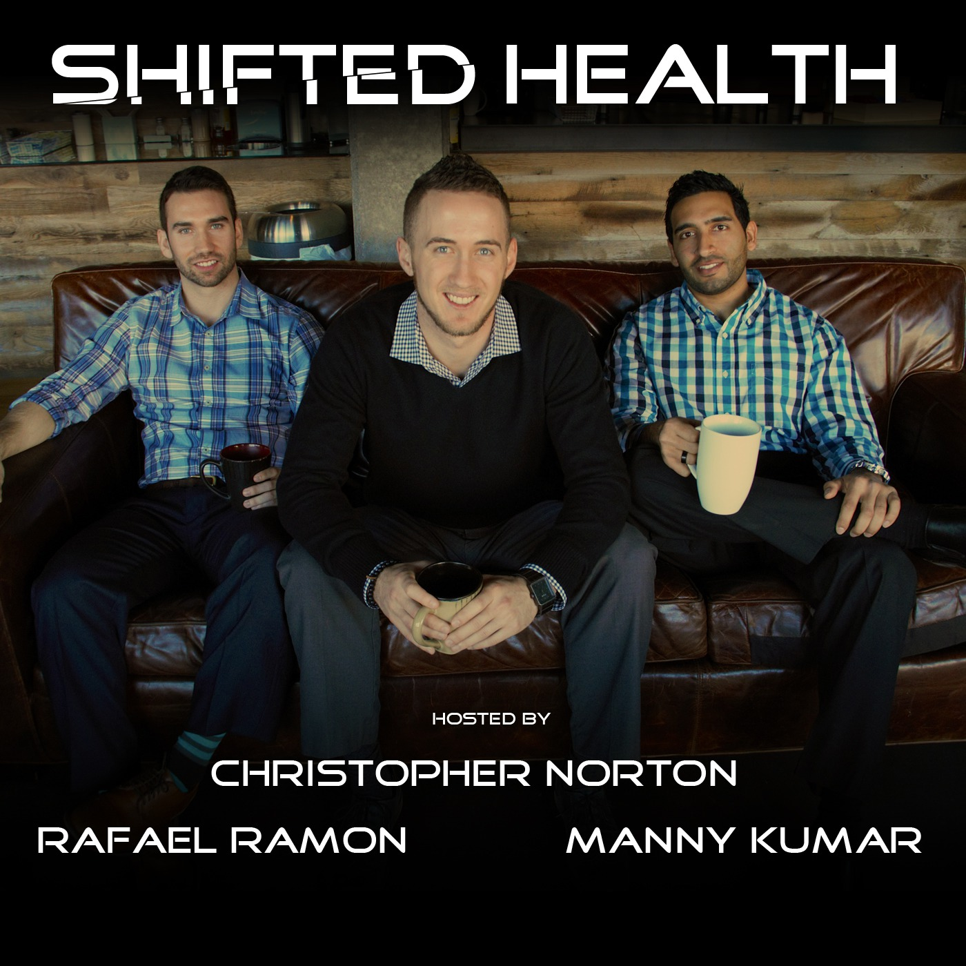 Shifted Health's Podcast