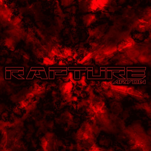 Rapture 04 June 2015