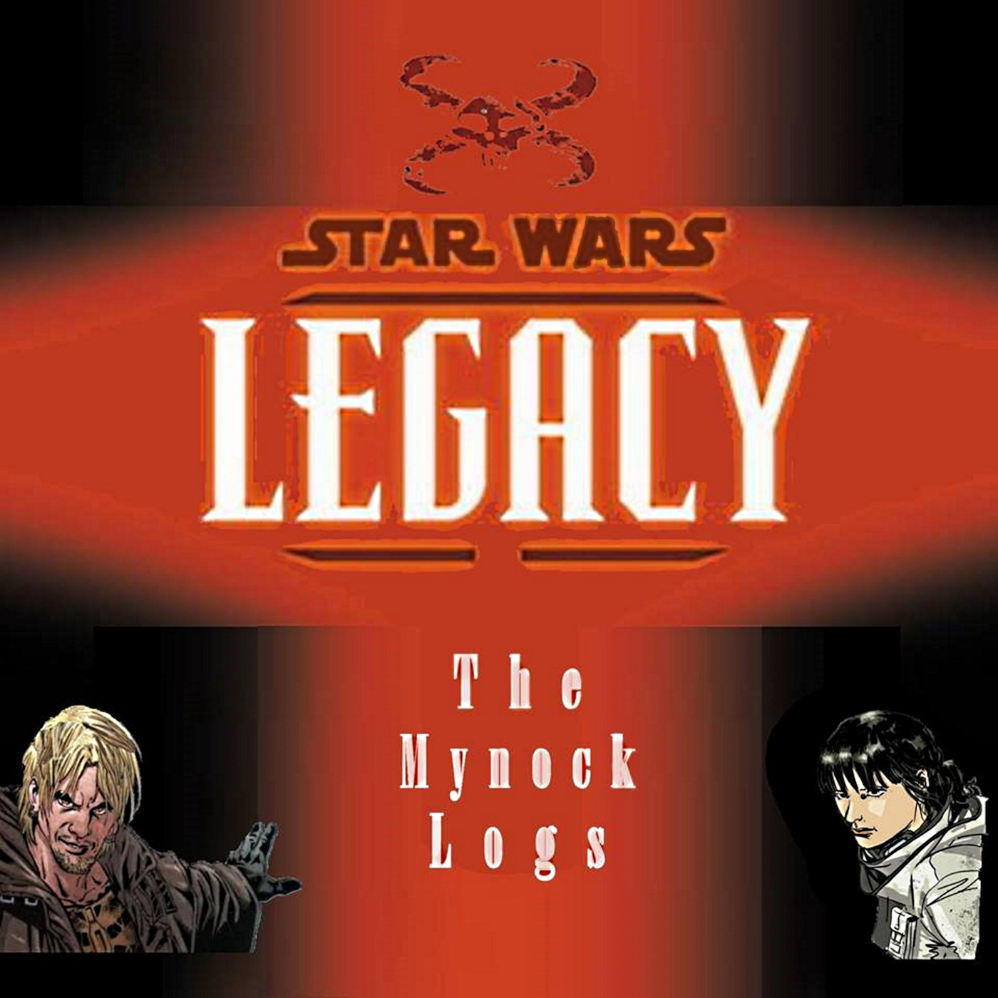 The Mynock Logs: A Star Wars Podcast