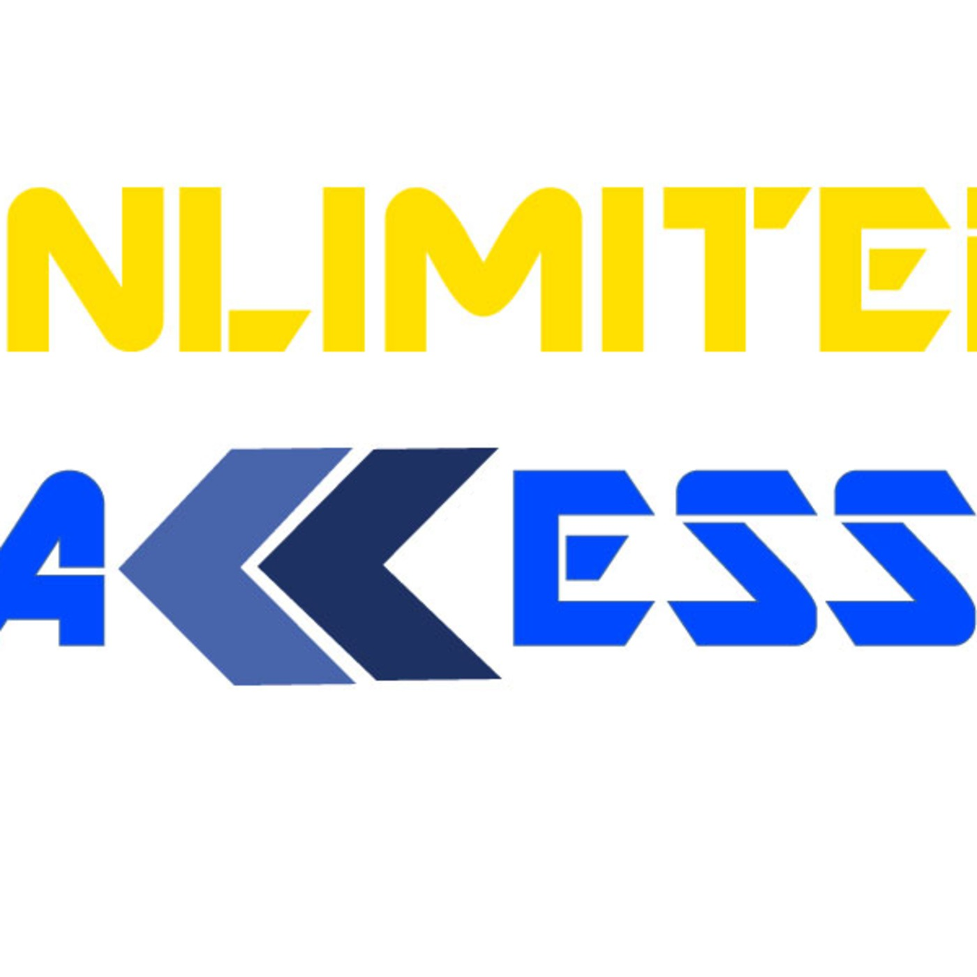Unlimited Access Podcast