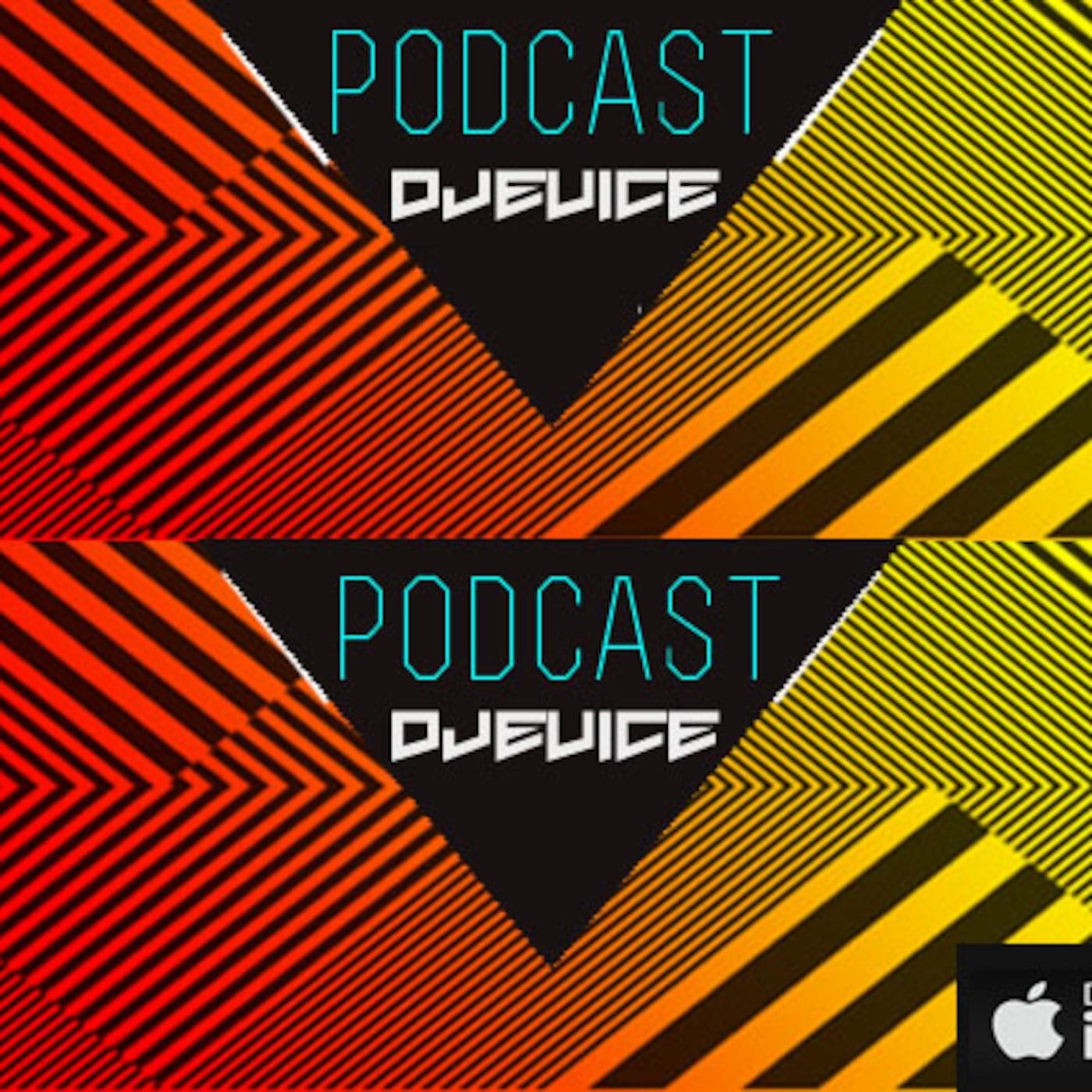 Dj Evice podcast