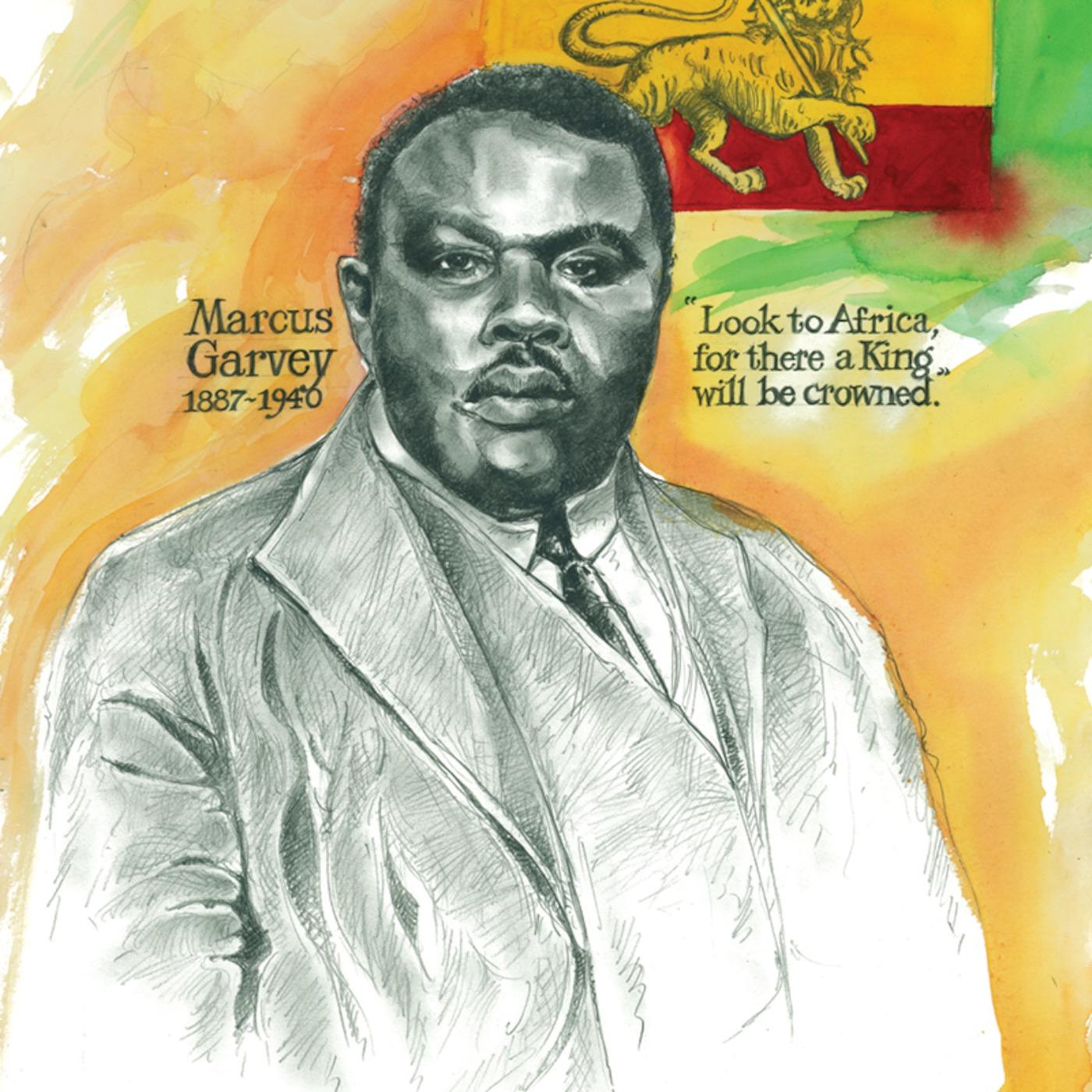 marcus garvey thesis Rapid essay researchers we offer fast essays with the best content marcus garvey explain the connection between the quote and your thesis transition body.