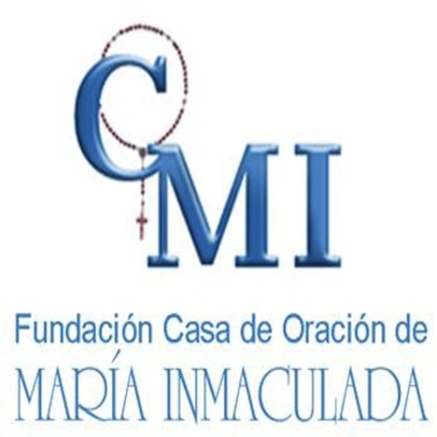 Podcast de la Casa de Oración de María Inmaculada