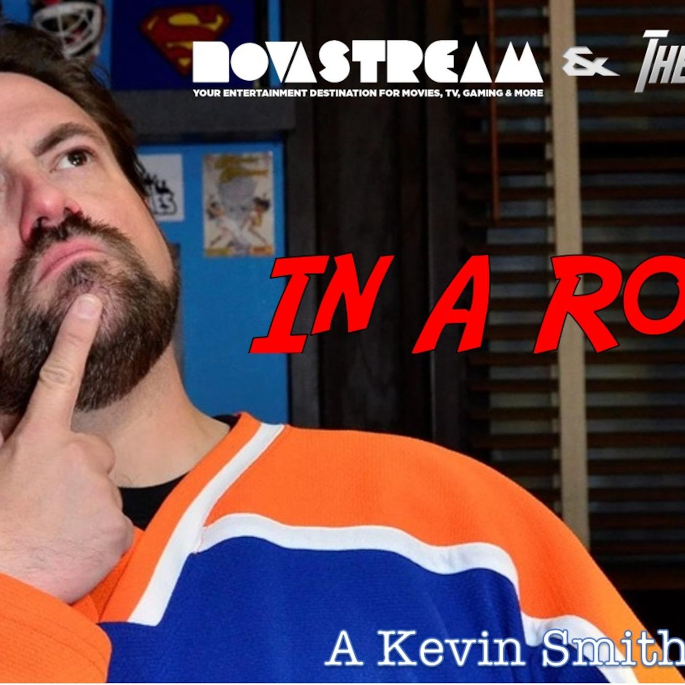 In A Row? A Kevin Smith Spotlight