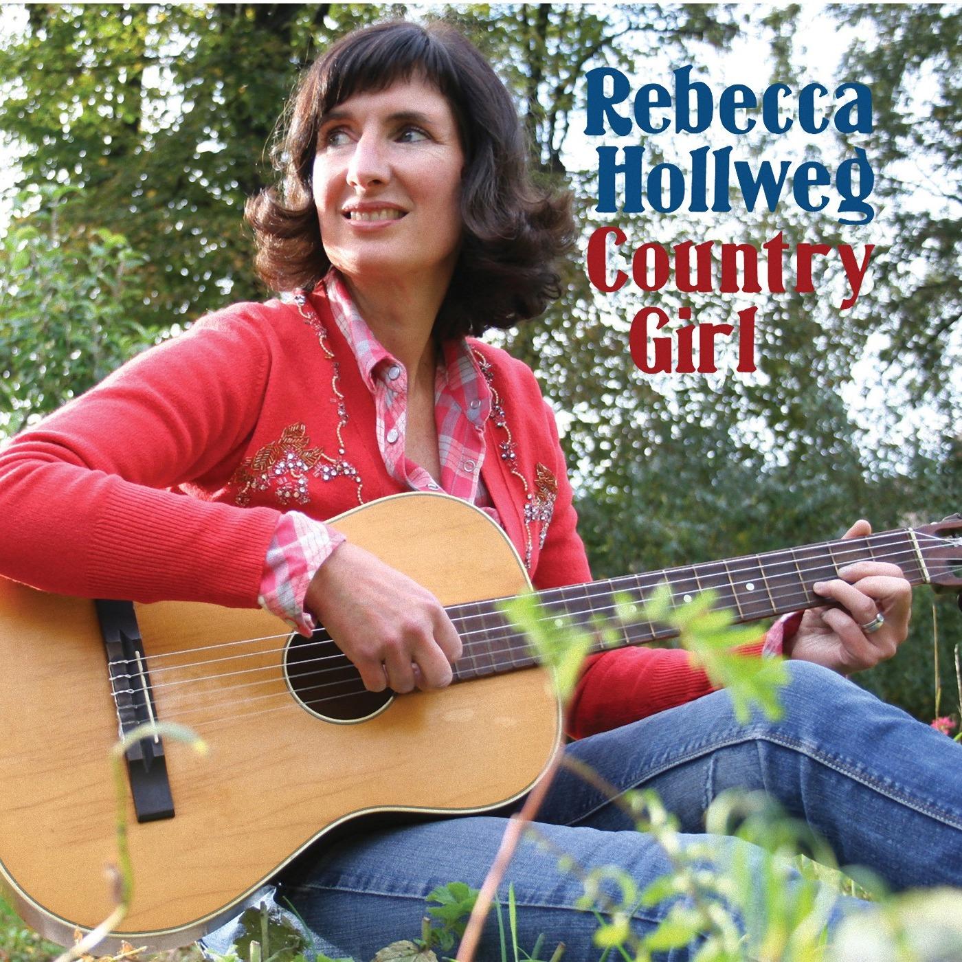 Rebecca Hollweg's Podcast
