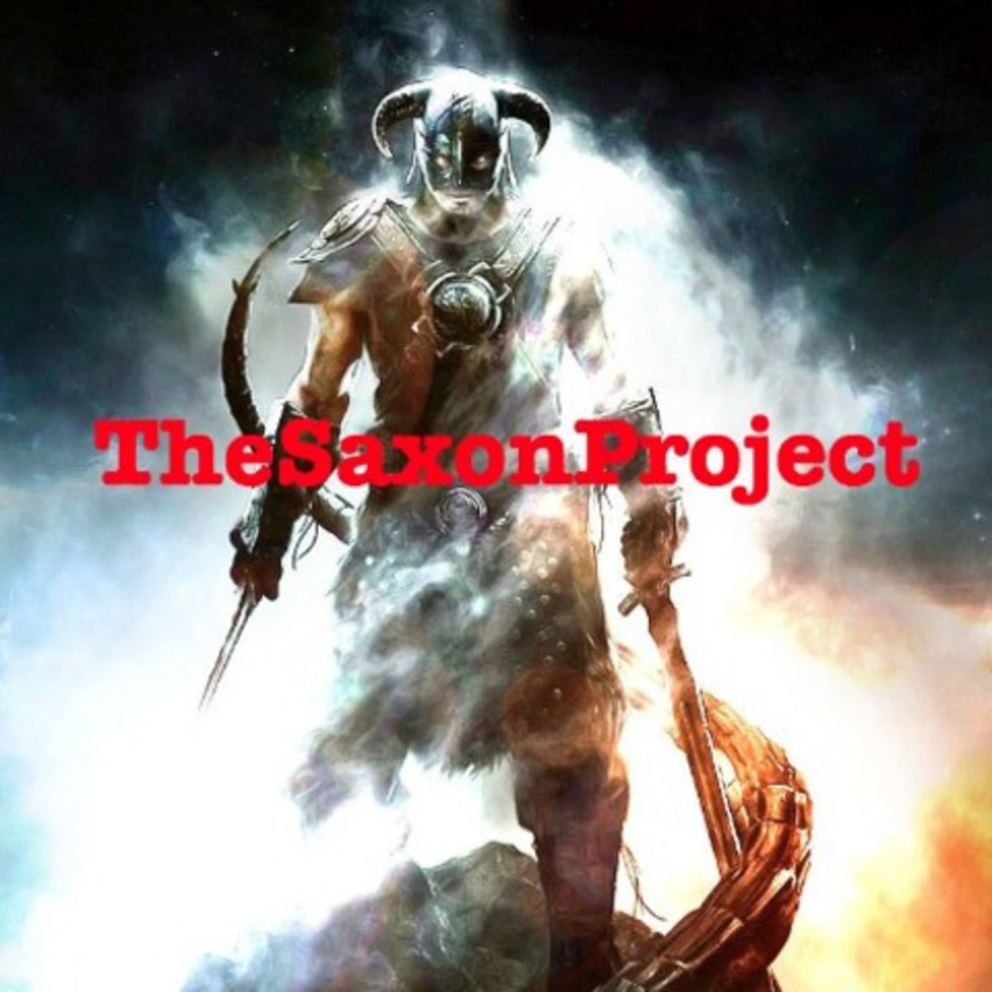 TheSaxonProject