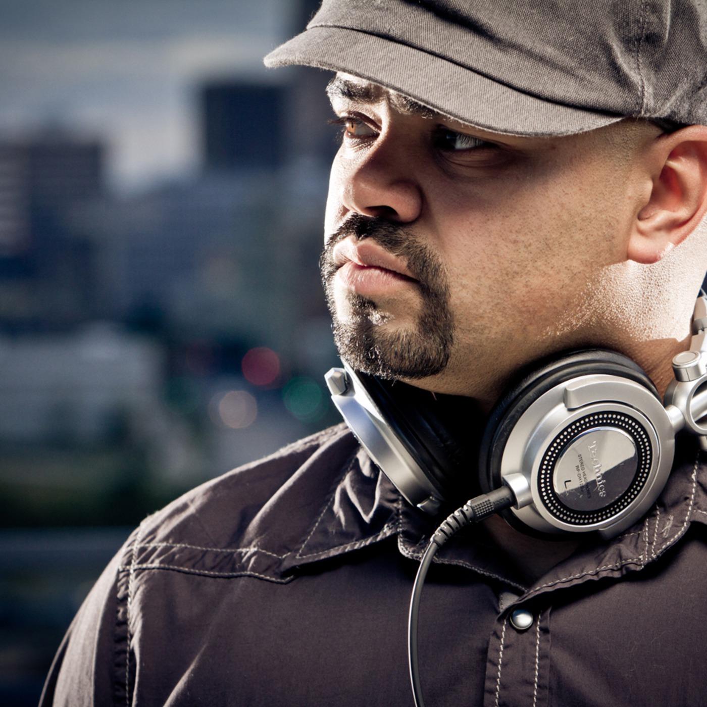 DJ Kenny Perez