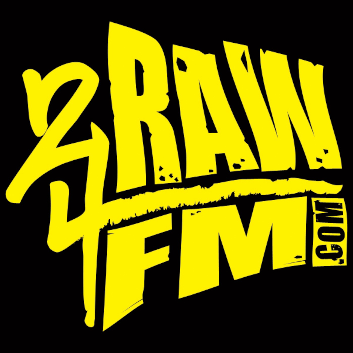 2RAW4FM.com The Zone Radio Podcast  w/ Origix