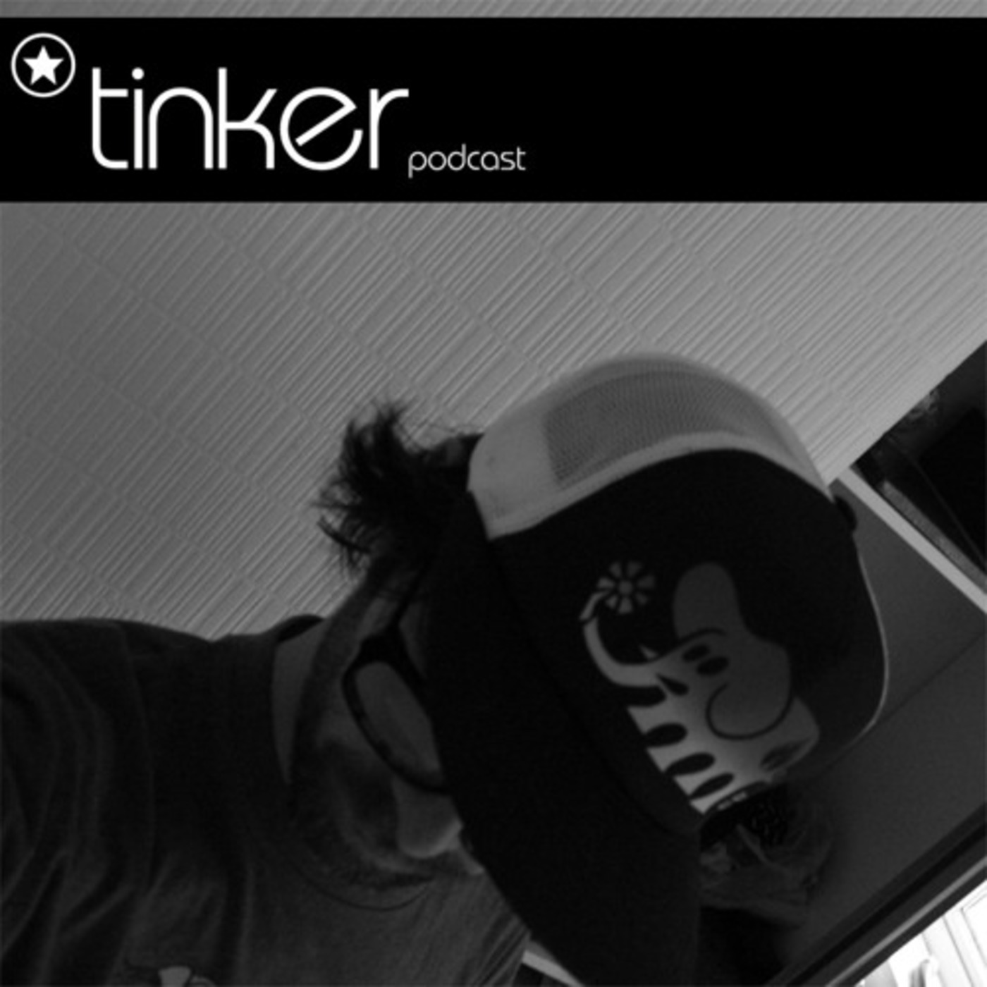 Tinker podcast 101 funky deep tech house london for Tech house london