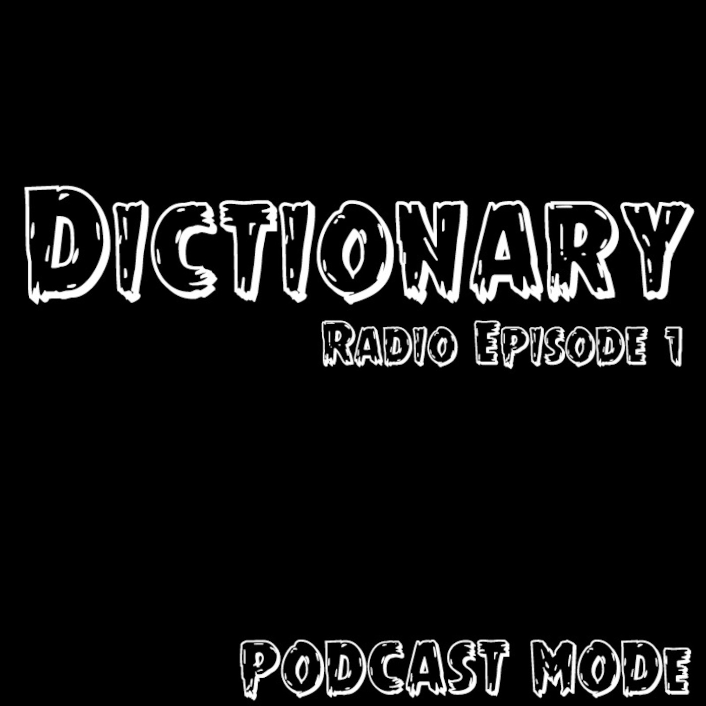 Dictionary Radio